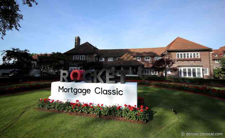 Detroit Golf Club Profile: Historic Course Faces Modern Game At Rocket Mortgage Classic