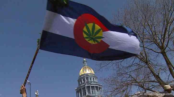 New Law Allows Gov. Polis To Pardon People With Minor Marijuana Possession Convictions