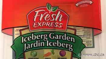 Fresh Express issues national recall of salads due to cyclospora risk