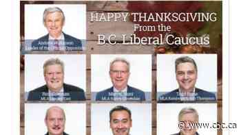 B.C. Liberals ran ads in Christian magazine that features content opposed to trans rights, assisted death