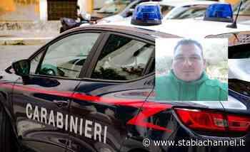 Gragnano - Omicidio Dello Ioio, continuano le indagini delle forze dell'ordine. Si segue la pista dei narcos - StabiaChannel.it