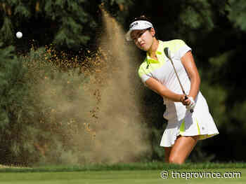 LPGA cancels CP Women's Open set for Vancouver in September