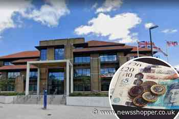 Bexley weighs up budget changes to negate Covid-19 impact - News Shopper