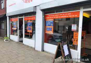 Hospice reopens stores to raise vital cash - Kent Online