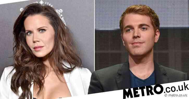 Shane Dawson's fiance Ryland Adams fires back at Tati Westbrook: 'Masterclass in manipulation'