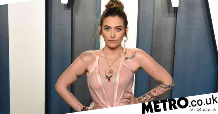 Paris Jackson 'never thought she'd end up with a dude' as she opens up on sexuality: 'I've dated more women'