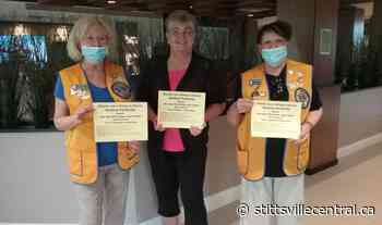 New partnership formed between Stittsville Lions Club and Wellings of Stittsville for dog guides - StittsvilleCentral.ca