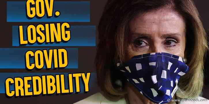 Do masks even WORK?! Government hypocrisy during COVID-19 pandemic SHREDS its credibility