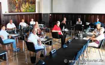 Radolfzell: Corona-Hotline und viele neuen Ideen: Der Seniorenrat tagt im Bürgersaal - SÜDKURIER Online
