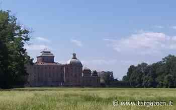 Castello di Racconigi: la riapertura il 4 luglio insieme al primo anello del Parco e - TargatoCn.it
