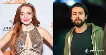 Lindsay Lohan was almost on Ramy but never showed up | EW.com - Entertainment Weekly