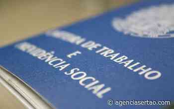 Confira vagas de emprego e estágio remunerado em Guanambi - Agência Sertão
