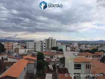 Guanambi registra mais cinco casos de coronavírus nesta segunda-feira - Agência Sertão