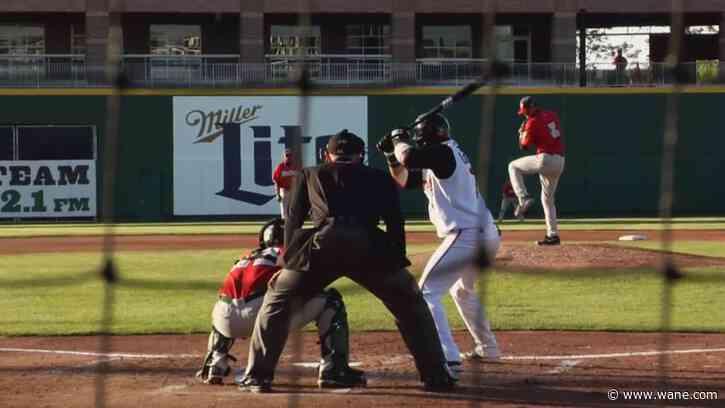 Minor League Baseball season called off