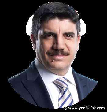 Khalifa Haftar's mass graves, war crimes, and international partners in crime - YASIN AKTAY - Yeni Şafak English