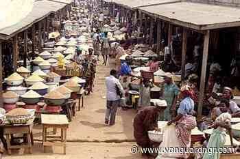 Covid-19 patient arrested inside Akure market selling wares - Vanguard
