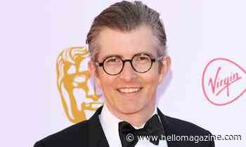 All you need to know about The Choir's choirmaster Gareth Malone