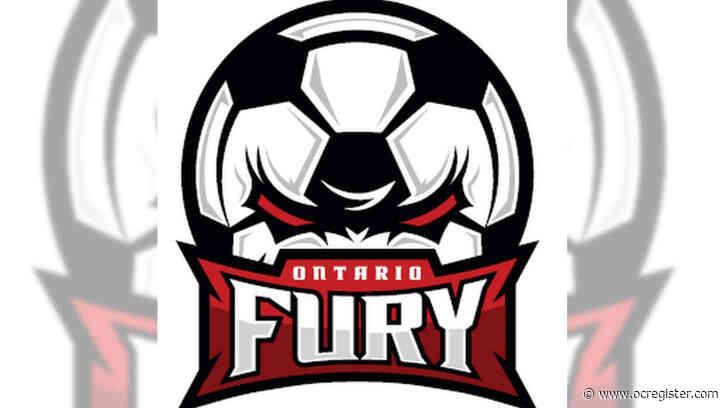 Ontario Fury midfielder Joseph Cairel dies in boating accident