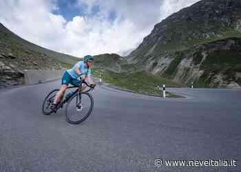 Michela Moioli non si ferma mai: da Tirrenia a Livigno, sino alla staffetta solidale in Val Seriana - NEVEITALIA.IT