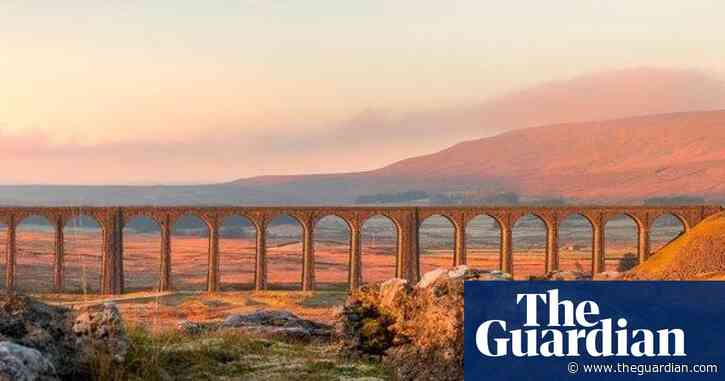 New tourist train opens up Yorkshire dales
