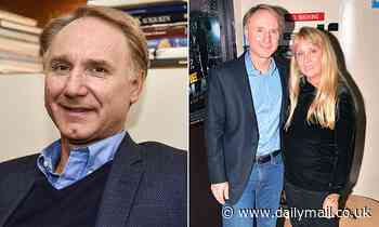 Da Vinci Code author Dan Brown is being sued by his ex-wife for 'leading a double life'