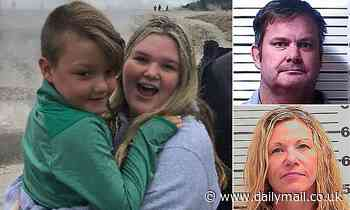 Lori Vallow's daughter's body had to be identified by jawline