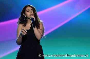 Alessia Cara wins a leading three Juno Awards at streaming ceremony - Creston Valley Advance