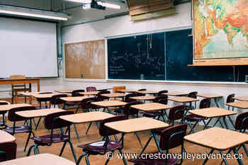 BC teacher suspended after striking students, adult in multiple incidents - Creston Valley Advance