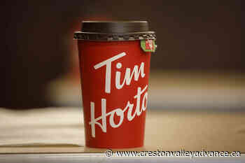 Four Canadian privacy watchdogs launch probe into Tim Hortons app - Creston Valley Advance