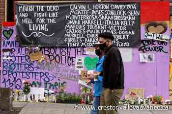 Another shooting in Seattle's protest zone leaves 1 dead - Creston Valley Advance