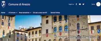 Il Comune di Arezzo lancia un contest fotografico aperto ai cittadini: i migliori scatti della città finiranno nella home page del sito - cittadini di twitter - http://www.cittadiniditwitter.it/