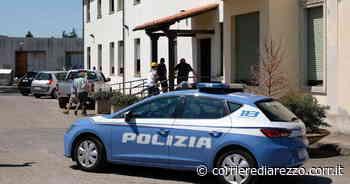 Arezzo, coltellata al collega: arrestato per tentato omicidio con premeditazione. 25 anni fa fermato per un'aggressione identica - Corriere di Arezzo