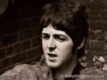 The Beatles song Paul McCartney wrote as an ode to marijuana - Far Out Magazine