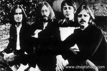 Ringo Starr Got John Lennon to Tone Down His Paul McCartney Takedown Track - Showbiz Cheat Sheet