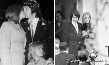 Paul McCartney wife: Who was Linda McCartney? Did Beatles fans like Linda? - Express