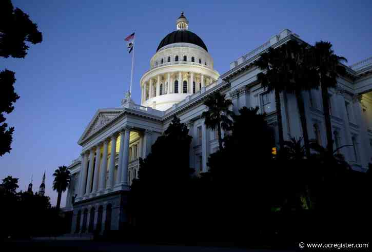 California budget punts on the big issues