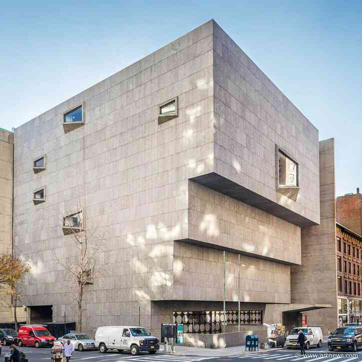 A Look Back at the Short-Lived Met Breuer: What Worked and WhatDidn't