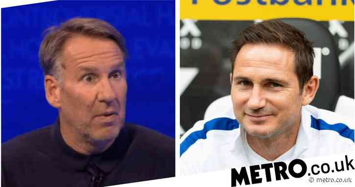 Paul Merson reveals the two signings Chelsea need to become Premier League title contenders