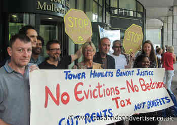Landlords fined by Tower Hamlets for unsafe properties - East London Advertiser