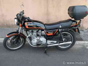 Vendo Suzuki GS500E d'epoca a Villorba (codice 8089160) - Moto.it