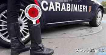 Movida a Gemona, chiuso un bar - Il Friuli