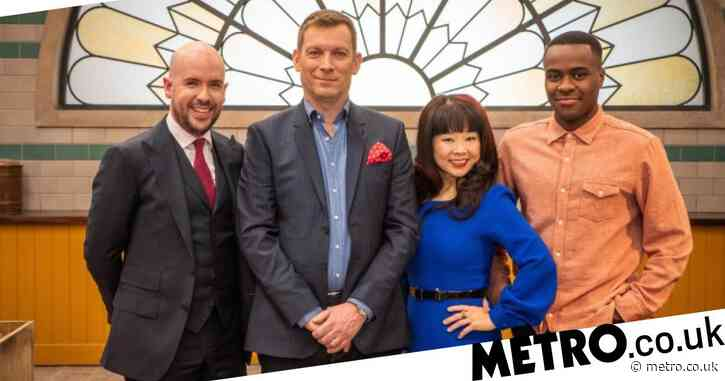 Bake Off: The Professionals heads into final six after latest elimination