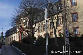 Stadtratssitzung Hachenburg in der Stadthalle - WW-Kurier - Internetzeitung für den Westerwaldkreis