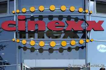 Wiedereröffnung CINEXX Hachenburg am 2. Juli - AK-Kurier - Internetzeitung für den Kreis Altenkirchen