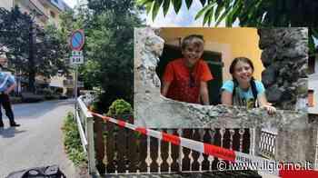 """Padre uccide i due figli e poi si suicida, choc a Gessate: """"Tragedia incomprensibile"""" - IL GIORNO"""