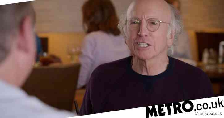 Curb Your Enthusiasm renewed for season 11 as Larry David series passes 100 episodes