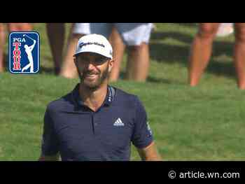 On The Fringe: Dustin Johnson continues to show he can win on variety of courses