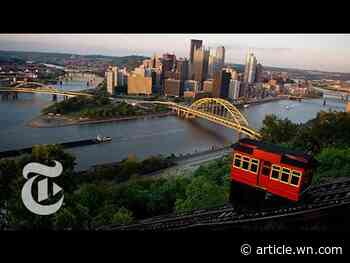 Michael Baker International Partners with the City of Pittsburgh and Pittsburgh Downtown Partnership to Reimagine ...
