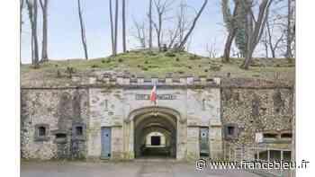 Loto du patrimoine 2020 : le fort de Cormeilles-en-Parisis (Val-d'Oise) est l'un des 18 sites retenus - France Bleu