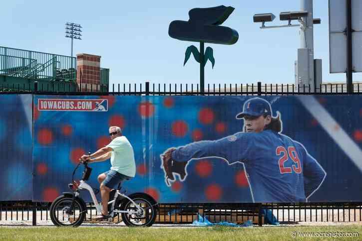 Baseball's minor leagues officially cancel 2020 seasons
